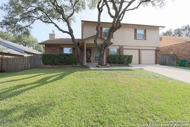 1910 Creek Mountain St San Antonio, TX 78259