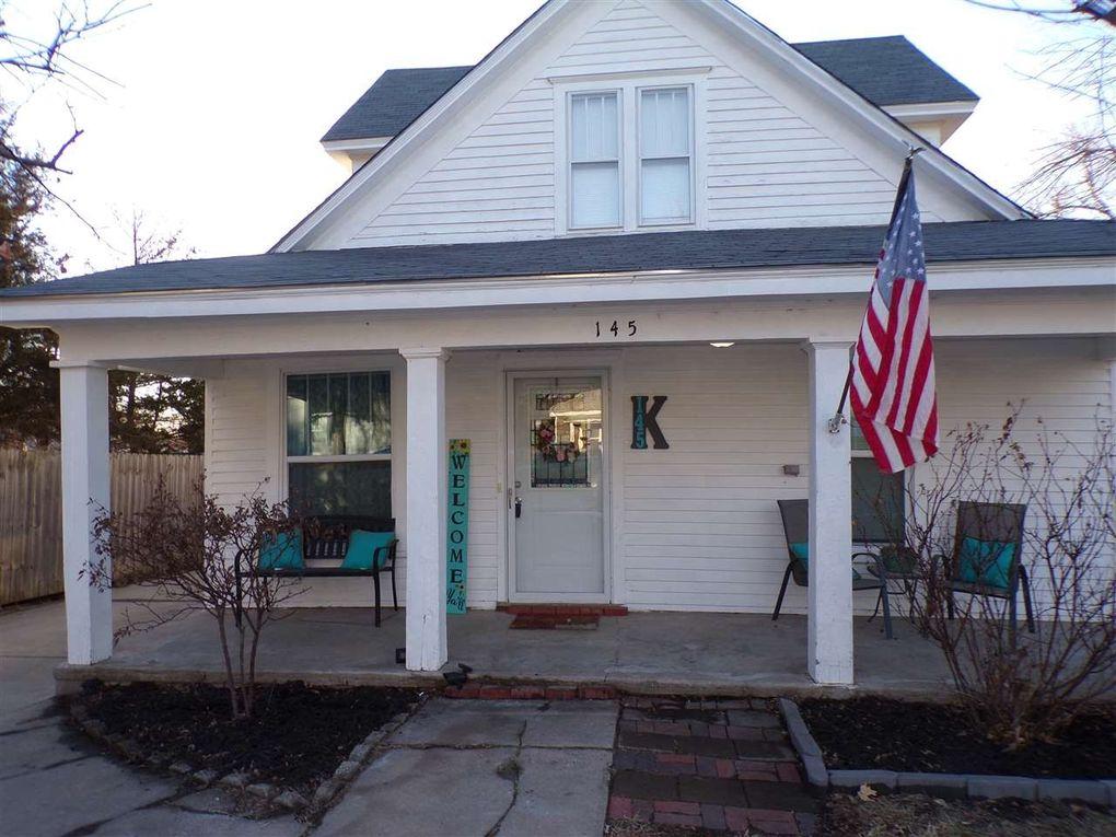 145 S Kansas St Benton, KS 67017