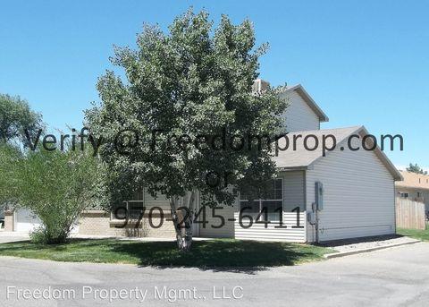 Photo of 560 1/2 Villa St, Grand Junction, CO 81504