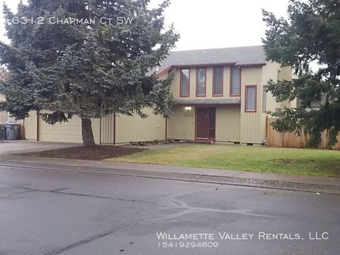 Photo of 6312 Chapman Ct Sw, Albany, OR 97321
