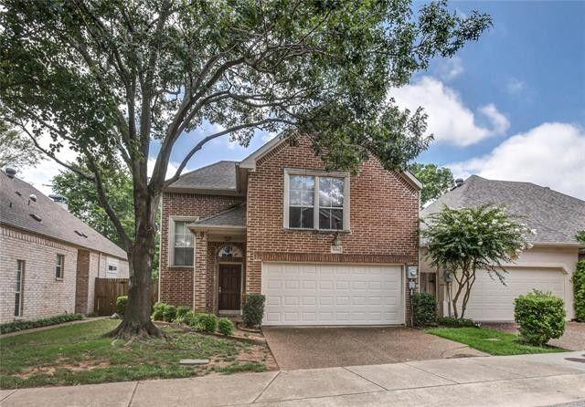 8686 Coppertowne Ln Dallas, TX 75243