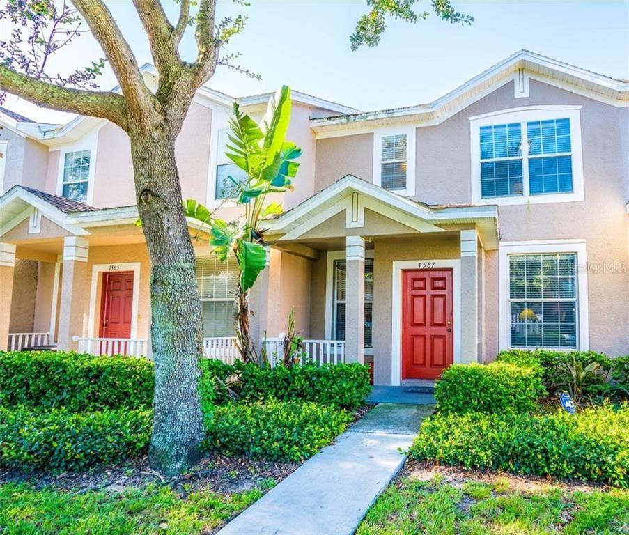 1567 Blue Magnolia Rd Brandon, FL 33510
