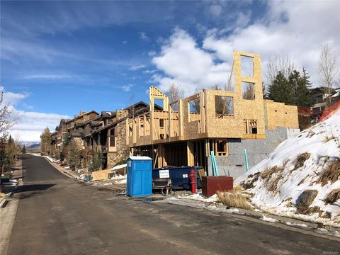 Photo of 1270 Eagle Glen Dr Unit B, Steamboat Springs, CO 80487