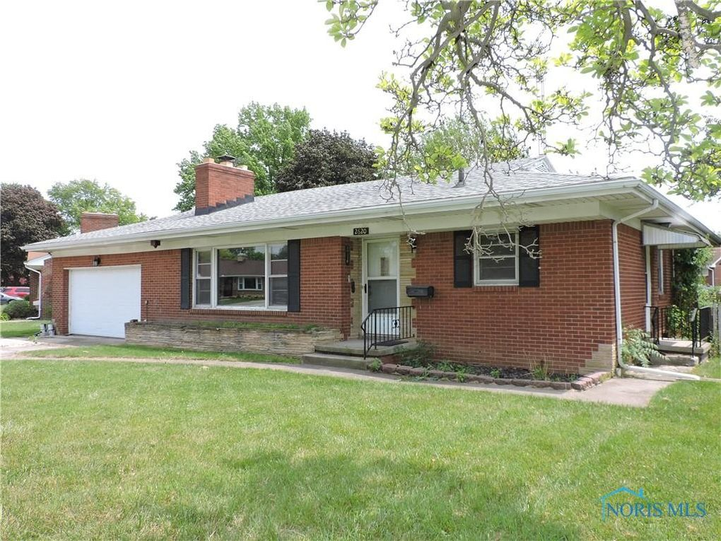 2620 Eastvale Ave Oregon, OH 43616