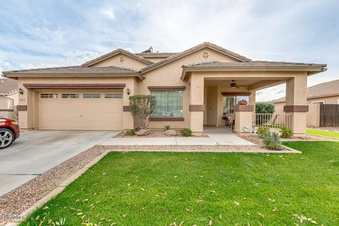 Photo of 4077 E Claxton Ave, Gilbert, AZ 85297