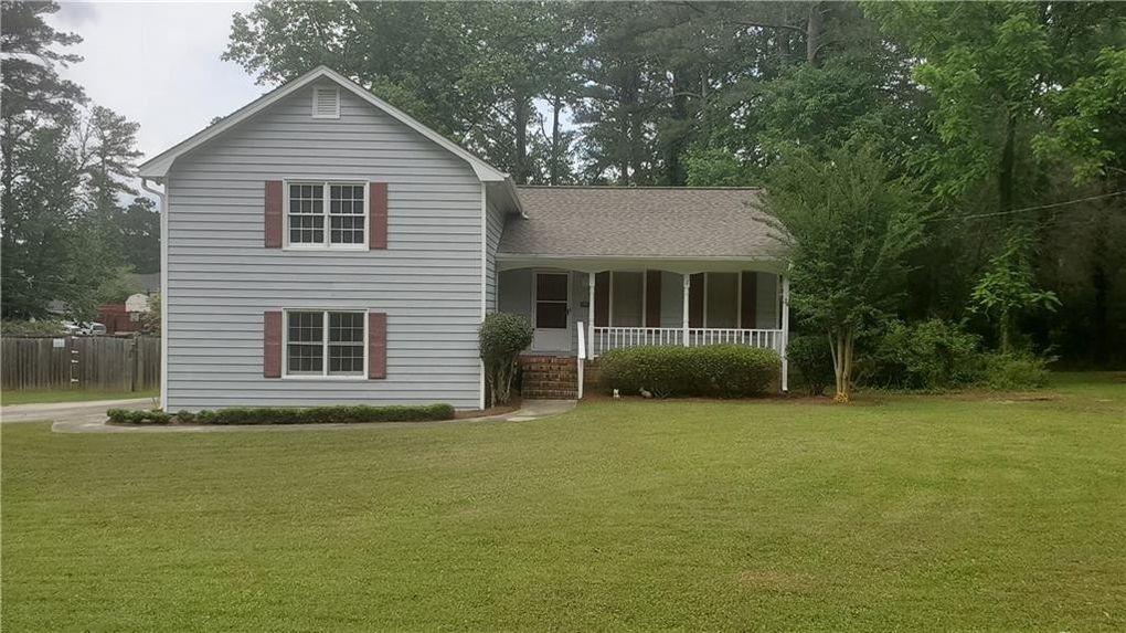 185 Mirandy Way Lawrenceville, GA 30044