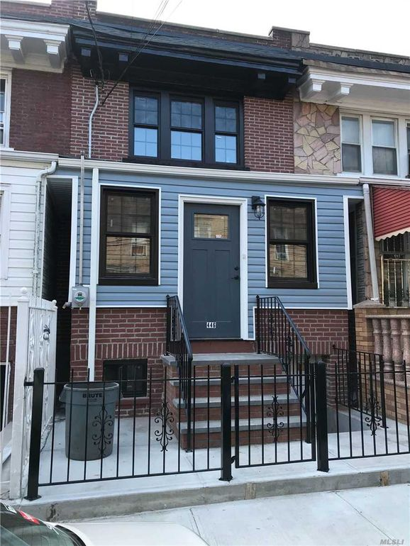 446 Lincoln Ave Brooklyn Ny 11208 Realtor Com