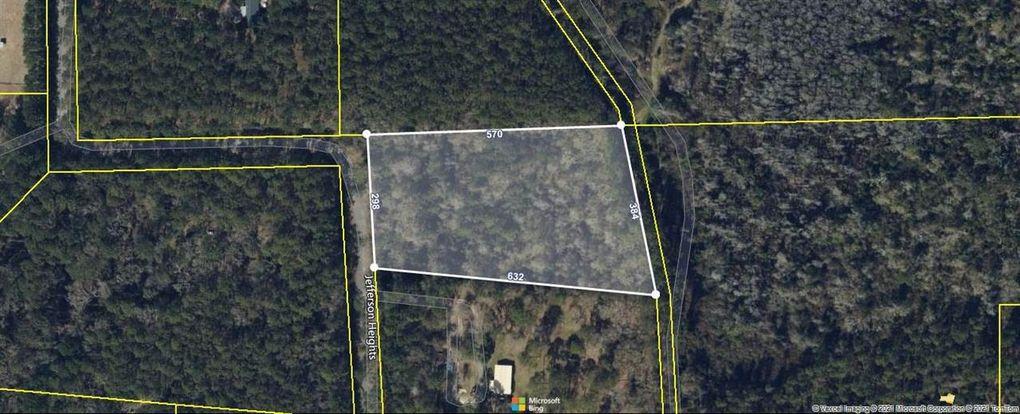 4XX Jefferson Heights Rd Monticello, FL 32344