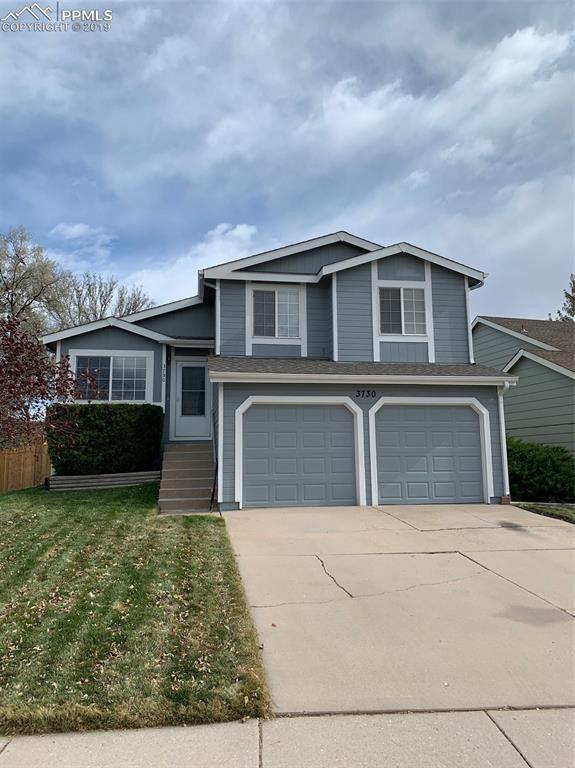 3730 Hazelwood Ct Colorado Springs, CO 80918