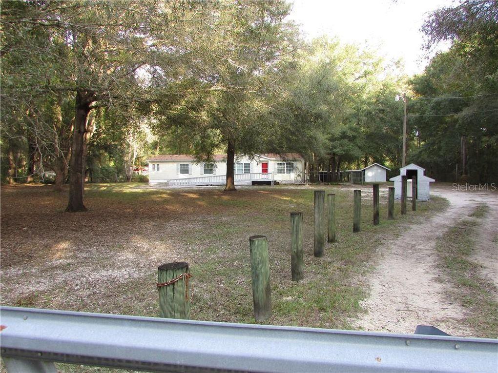 6040 Smiley St Brooksville, FL 34604