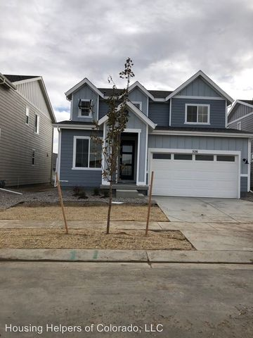 Photo of 526 W 174th Ave, Broomfield, CO 80023