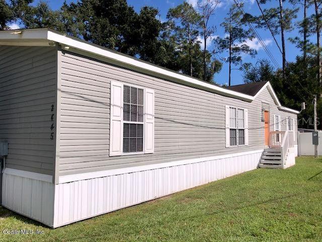 2445 SE 175th Ter Silver Springs, FL 34488