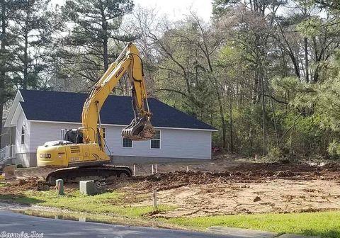 Hot Springs Ar New Home Builders