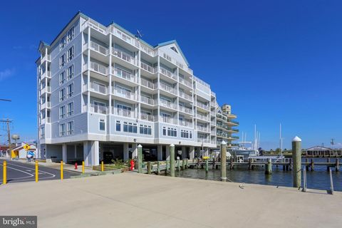 Photo of 1021 W Main St Unit 602, Crisfield, MD 21817