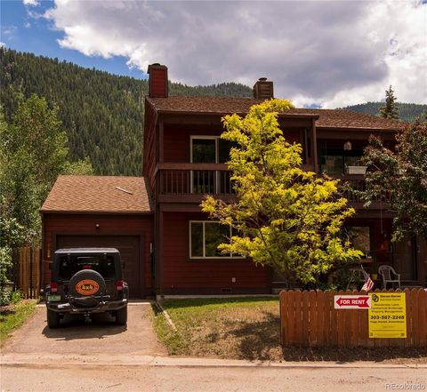 Photo of 3303 Riverside Dr, Idaho Springs, CO 80452