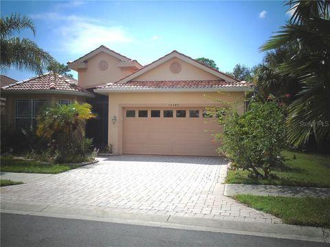 Photo of 15345 Mille Fiore Blvd, Port Charlotte, FL 33953