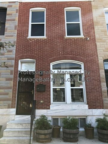 Photo of 433 N Luzerne Ave, Baltimore, MD 21224