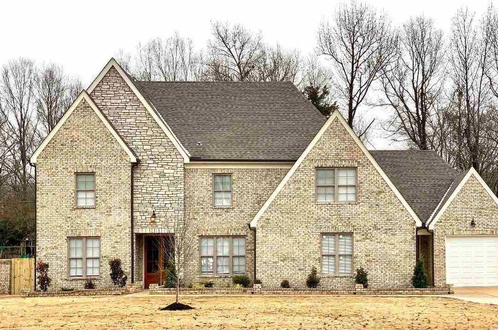 370 S Forest Hill Irene Rd Memphis, TN 38018