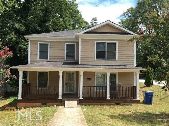 554 Holderness St SW Atlanta, GA 30310