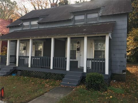 Photo of 2713 Portsmouth Blvd, Portsmouth, VA 23704