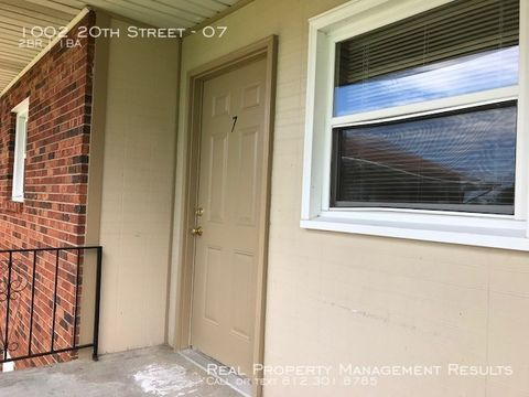Photo of 1002 20th St Apt 7, Tell City, IN 47586