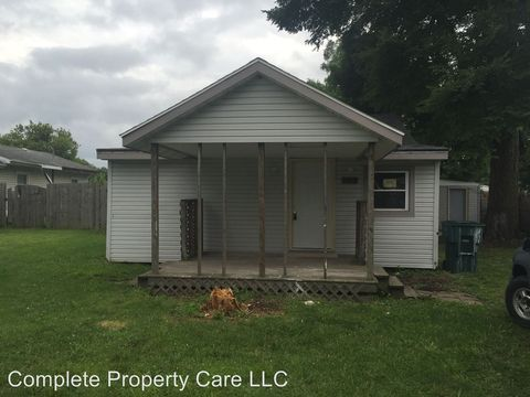 Photo of 1619 E 20th St, Muncie, IN 47302