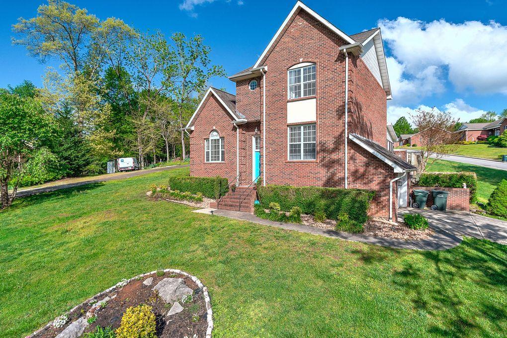 424 S Lake St Greeneville, TN 37743
