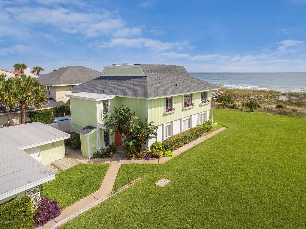 622 Ocean Front Neptune Beach, FL 32266