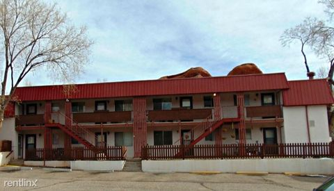 Photo of 28 El Paso Blvd, Manitou Springs, CO 80829
