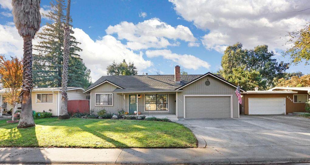 2438 W Swain Rd Stockton, CA 95207