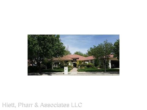 Photo of 4551 Globe Willow Dr, El Paso, TX 79922