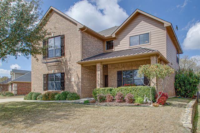 2616 Plainsview Dr Burleson, TX 76028