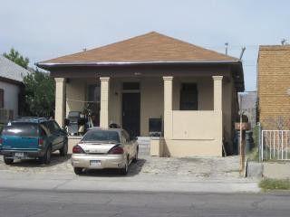 Photo of 3509 Hueco Ave Apt 2, El Paso, TX 79903