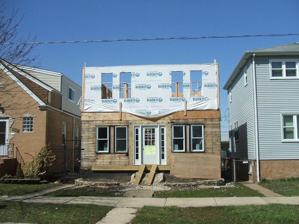 3234 N Ozanam Ave Chicago, IL 60634