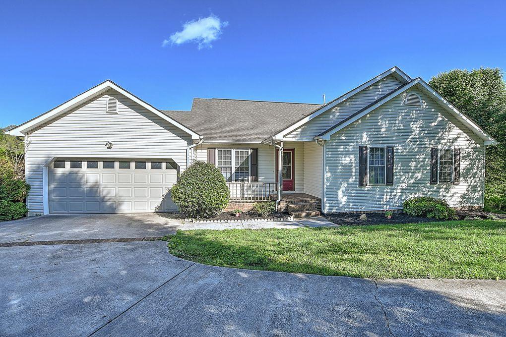 184 Stewart Hills Dr Rogersville, TN 37857