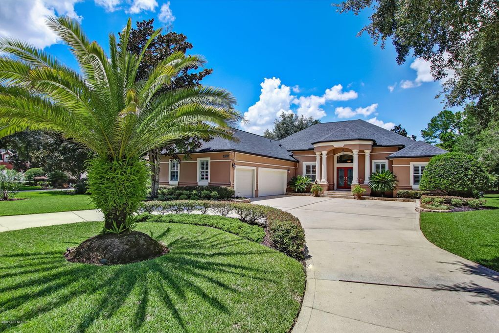 10282 Cypress Lakes Dr Jacksonville, FL 32256