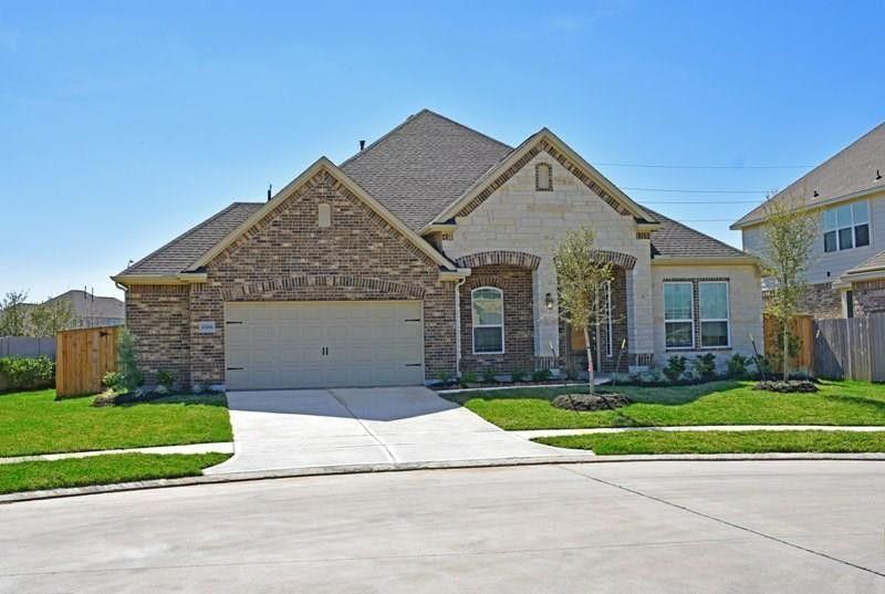 13706 Citrus Wood Park Ln Rosharon, TX 77583