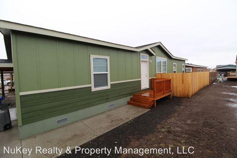 Photo of 10510 W Richland Rd Lot 82, Cheney, WA 99004