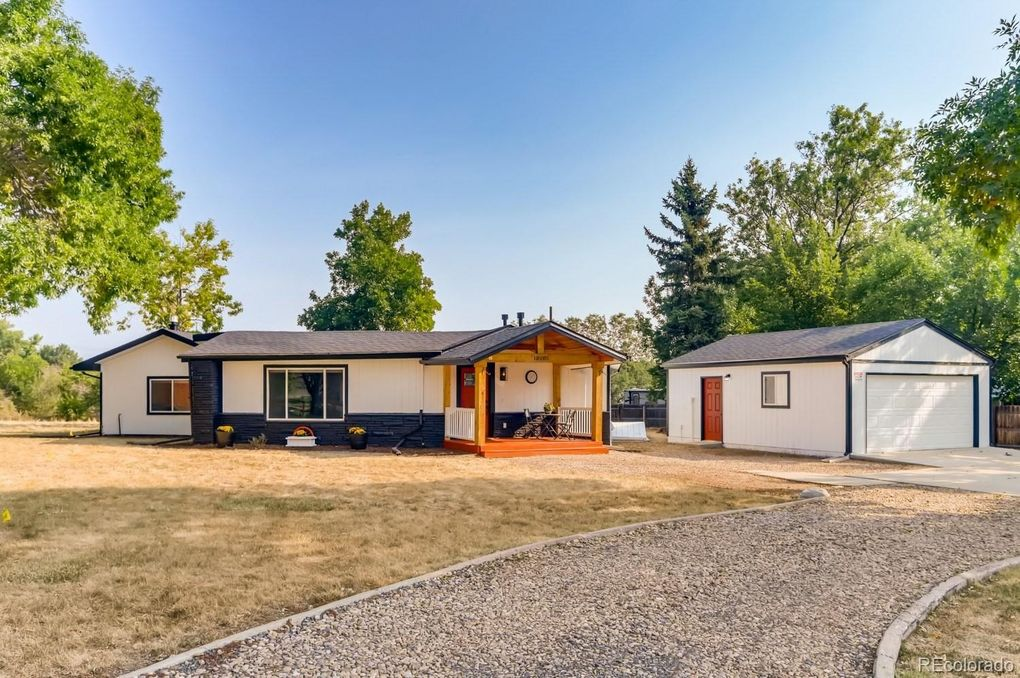 10505 W 78th Ave Arvada, CO 80005