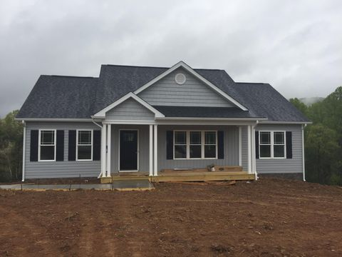 Roanoke County Va New Home Builders