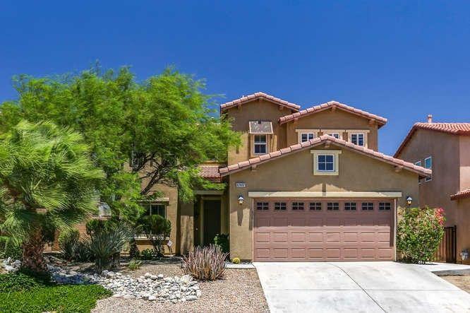 62802 N Crescent St Desert Hot Springs, CA 92240