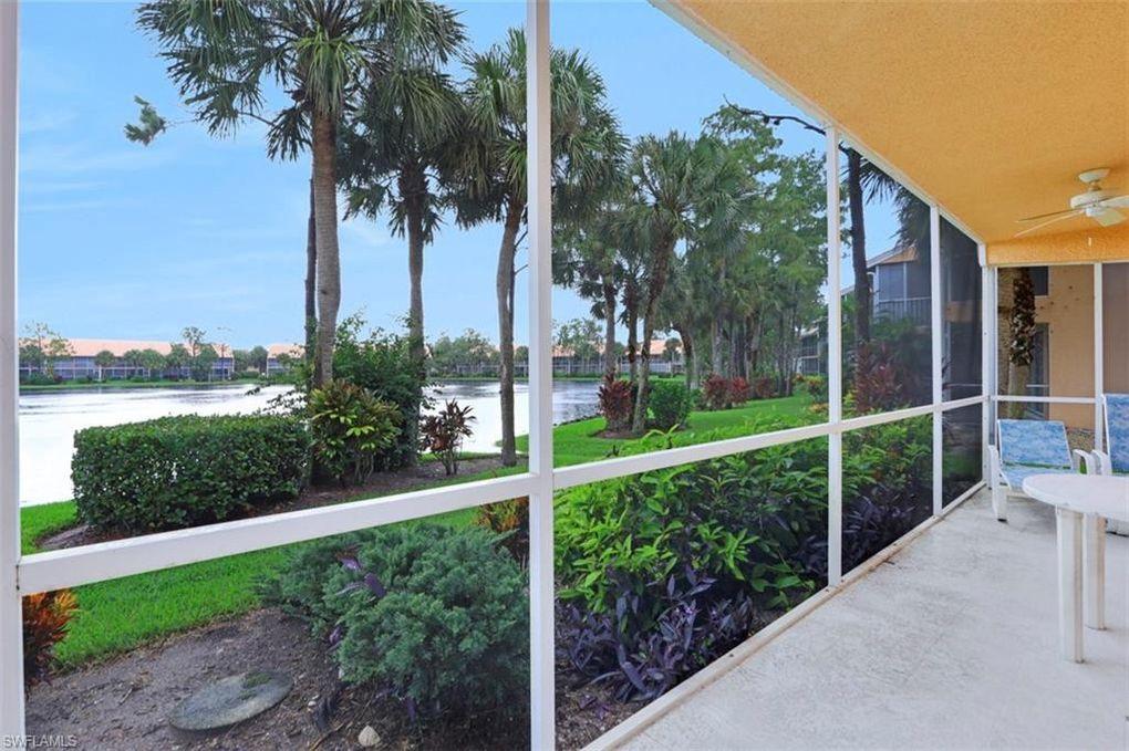 2250 Hidden Lake Dr Unit 309 Naples, FL 34112