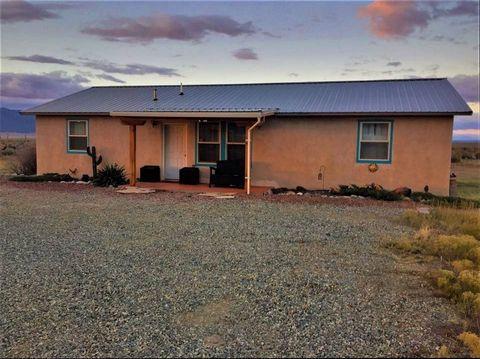 Photo of 11 Sacred Vista Rd, El Prado, NM 87529