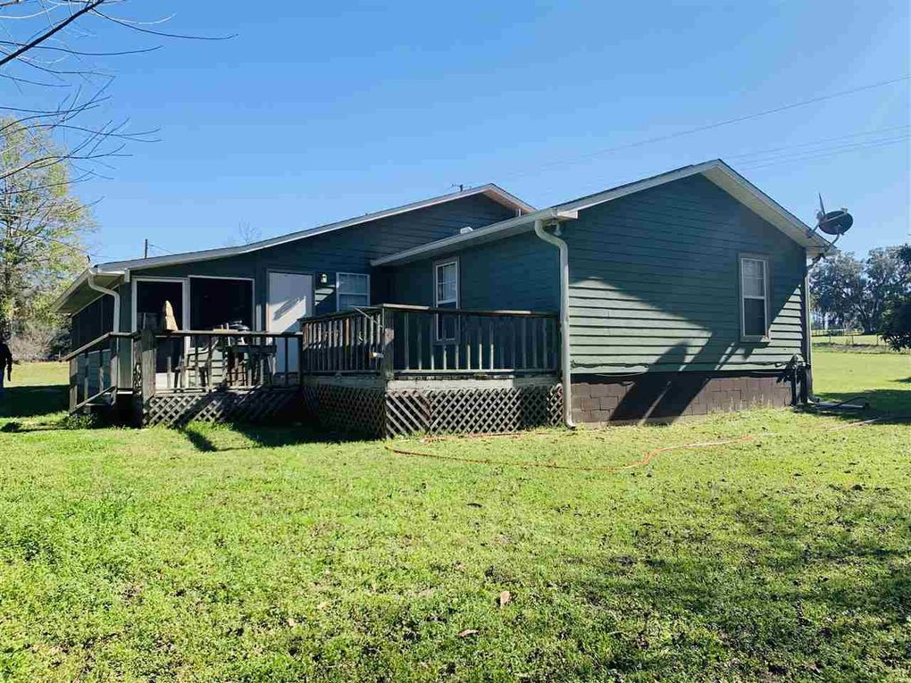 678 Oaklands Plantation Rd Monticello, FL 32344