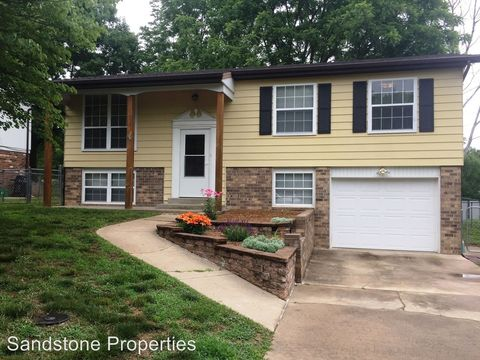 Photo of 1607 Northway Dr, Jefferson City, MO 65109