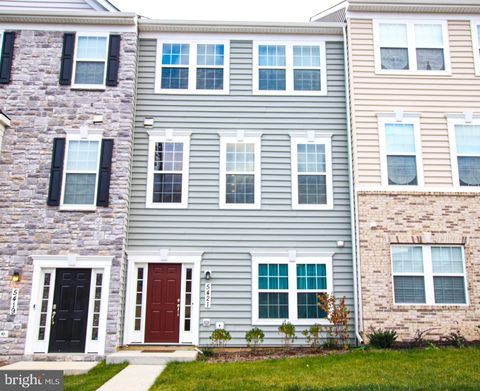 Photo of 5421 Old Frederick Rd, Carroll, MD 21229