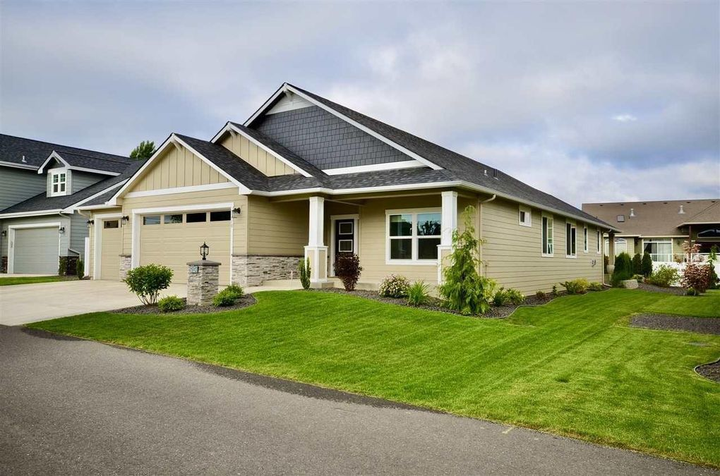 1910 S Mulligan Ct Greenacres, WA 99016