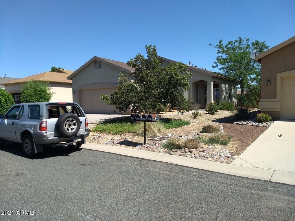 6672 E Sandhurst Dr Prescott Valley, AZ 86314