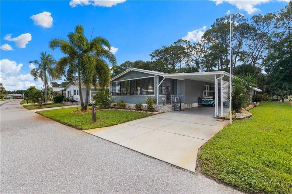 Tangerine Woods, Englewood, FL Real Estate & Homes for ...