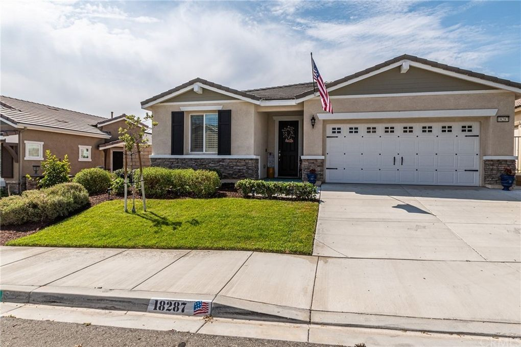 18287 Laurel Cherry Ln San Bernardino, CA 92407